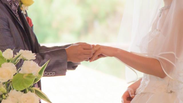 C&C株式会社の結婚式イメージ